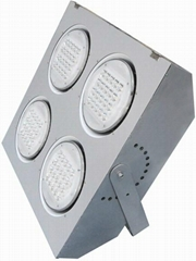800W LED 投光燈中高杆燈