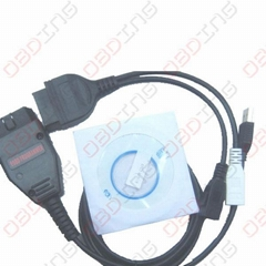 1260 Diagnostic Tool Scaner Diagnostic Cable