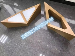 弧形铝单板规格