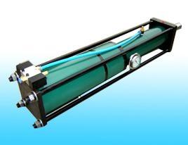 气液增力缸 1