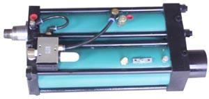 气液增力缸 3
