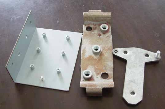 螺栓螺母压装机 3