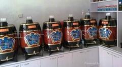 五岳木酒桶