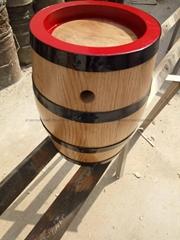 靈壽縣五富登岳木製容器加工廠