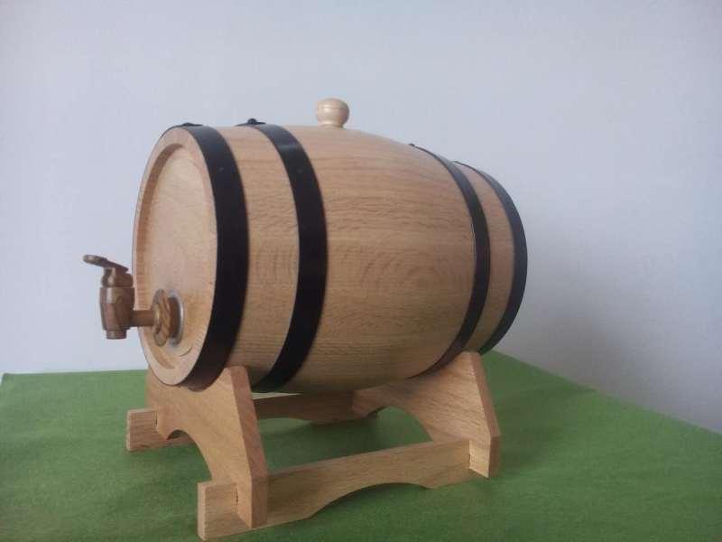 橡木桶厂家定制各规格橡木酒桶 1