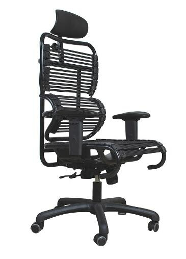 Swing Elastic Lawn Gravity Bungee Office Chair (China ...