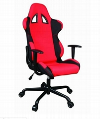 workwell ergonomic racing office chair
