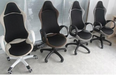 gaming mesh racing chair