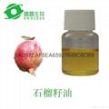 天然高纯度石榴籽油85%