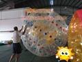 body zorb ball,bubble soccer,loopyball