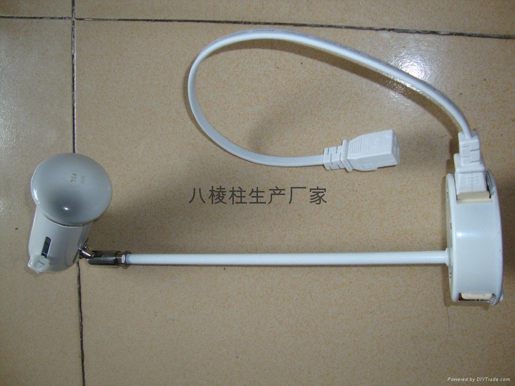 長壁射燈 3