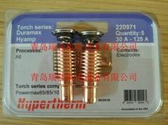 125A美國海寶等離子電極220971