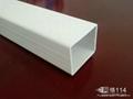 上海方形雨水管PVC天溝成品檐溝 3