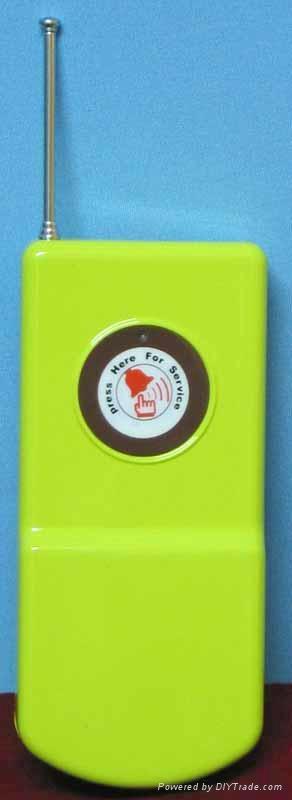 病床无线呼叫器 1