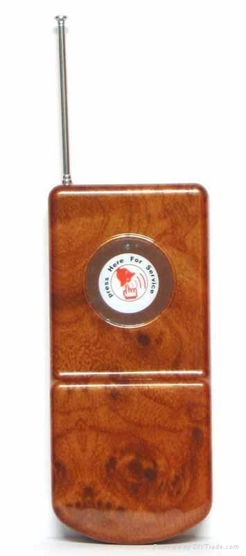 医院无线呼叫系统 1