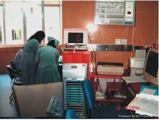 病房无线呼叫系统 2