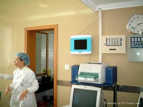 床头无线呼叫系统 1