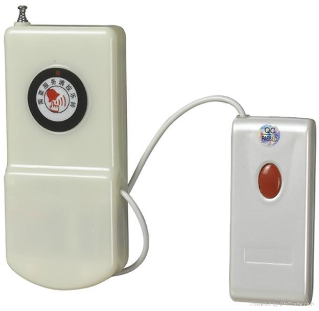 床头无线呼叫系统 2
