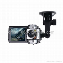 "2.5"" LCD Screen 5.0MP Motion Detection Night Vision HD DVR Car Camcorder"