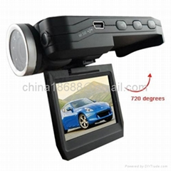 HD 1080P Portable LCD Car Camcorder Digital Video Camera Recorder DVR