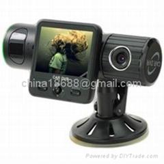 HD 2.0 Inch Car Camera TFT LCD Traffic Driving Recorder Vehicle DVR