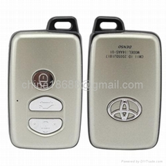 Car Key Chain Camera - 720P HD,  Jumbo Camera Video Remote