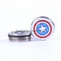Captain American Golf Putter Weight for Scotty Cameron Putter 5/10/15/20/25/30g 1