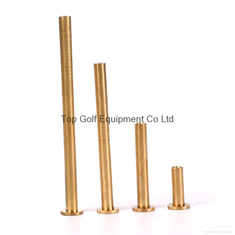 Golf Shaft Plug Weight, 0.335'' / 0.355 / 0.370, 2 / 4 / 6 / 8 / 10g Available 4