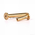 Golf Shaft Plug Weight, 0.335'' / 0.355 / 0.370, 2 / 4 / 6 / 8 / 10g Available 3