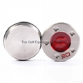 30g S Style Golf Putter Weight for Titleist Scotty Cameron Putters, Red