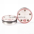 Golf Putter Weight with Single Red Ring 10g / 15g