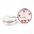 Golf Putter Weight with Single Red Ring 10g / 15g 3