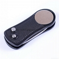 Switch Blade Golf Divot Tool Top Quality