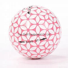 Sakura Golf Ball