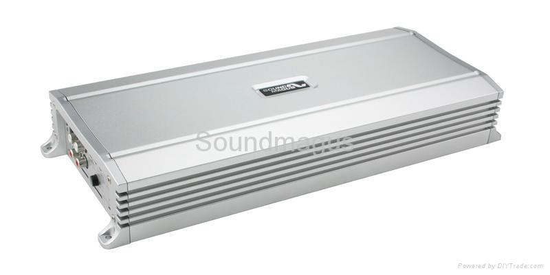 PK FRD Car Amplifier- PK1400.2 450Wx2ch RMS At 4ohm 1