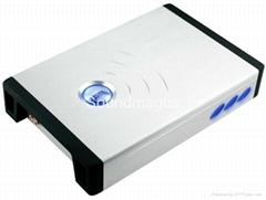 Soundmagus DSP car amplifier - SE Series