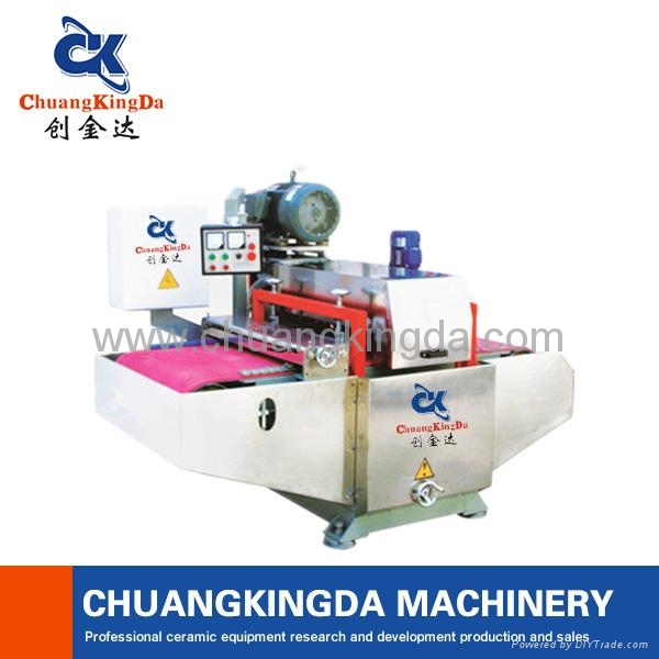 Single Shaft Full Automatic Marble Stone Ceramic Tile Mosaic Cutting Machine 1