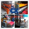 Single Shaft Full Automatic Marble Stone Ceramic Tile Mosaic Cutting Machine 2
