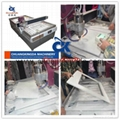Automatic Stone Marble Granite Ceramic Tile Table Dig Holing Machine 2