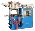 2RT Rubber Injection Molding Press