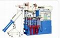Silicon insulator injection molding machine 1