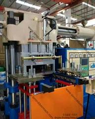 Vacuum Capsule Injection Molding Press Machine