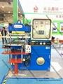 100 TON Rubber Molding Press Machine