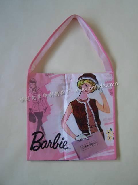 環保型廣告袋 4