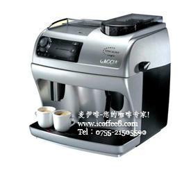 深圳佳吉亚Gaggia logic全自动咖啡机 1