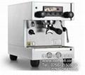KLUB克鲁博单头半自动咖啡机