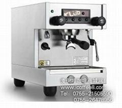 KLUB克鲁博单头半自动咖啡机F1