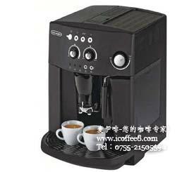 德龙Delonghi ESAM4000B全自动咖啡机 1
