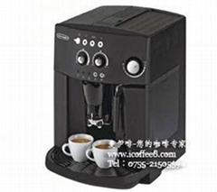 德龙Delonghi ESAM4000B全自动咖啡机