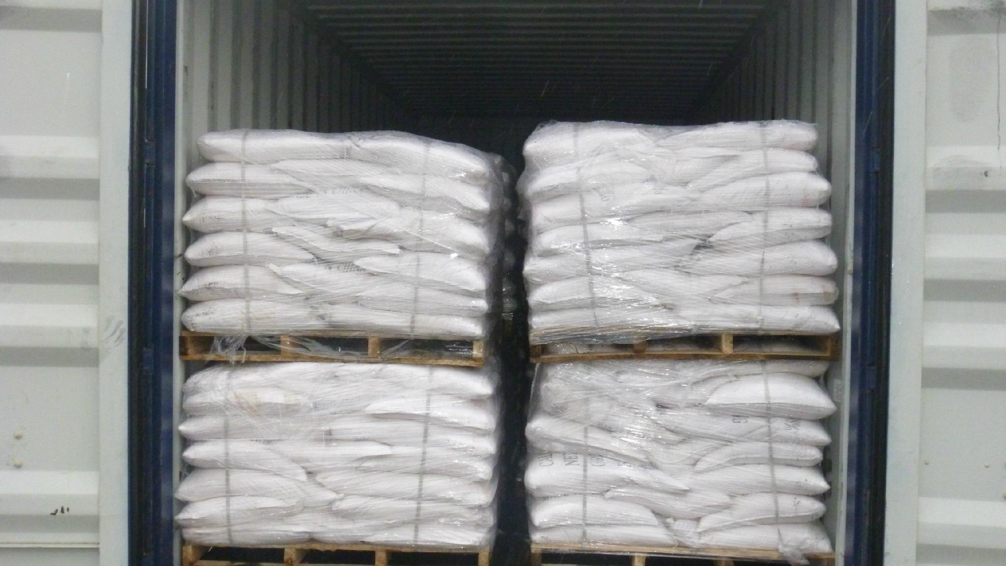 甲酸鈣(用於水泥砂漿混泥土速凝劑) 5